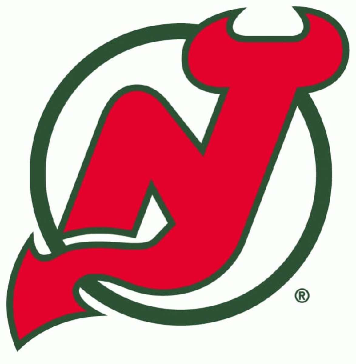 NJ Devils Green