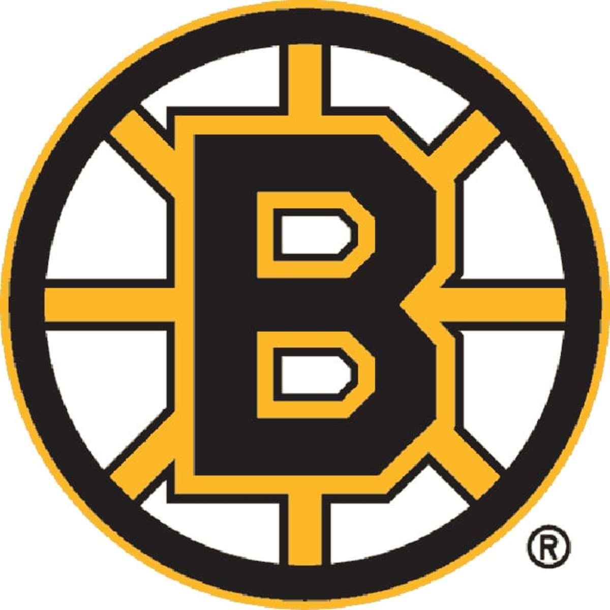 NHL logo rankings No. 7: Boston Bruins - TheHockeyNewsBruins News
