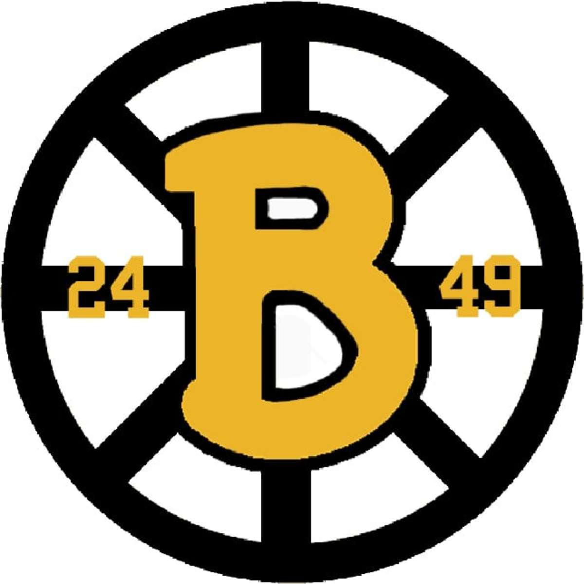 c331e8b1239 NHL logo rankings No. 7  Boston Bruins - TheHockeyNews
