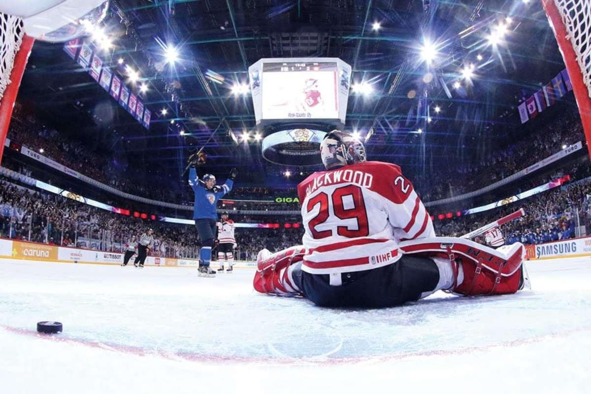 World juniors: How to make Canada great again - TheHockeyNews